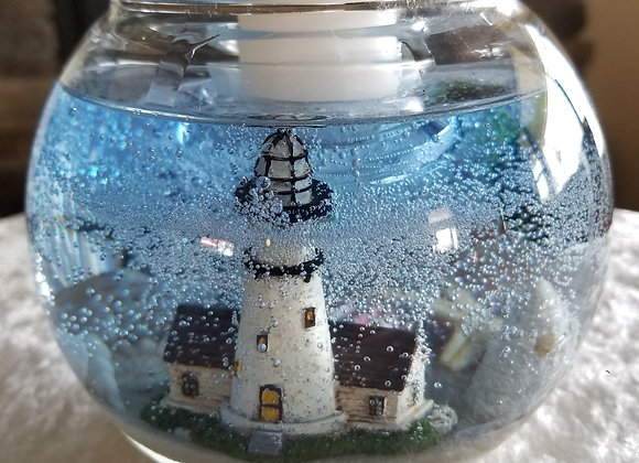 Seascape Candles