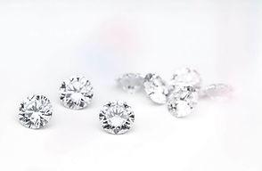 lab grown diamonds, modern ethical engagement rings, STEPHANIE VAN ZWAM, Swiss made