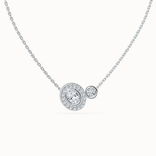 """"" Diamond Necklace"