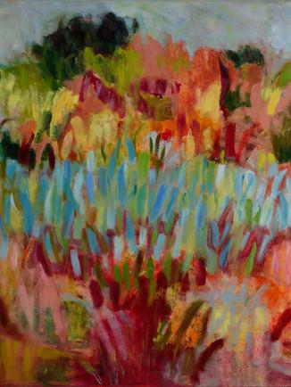 Paula Schiller. Autumn