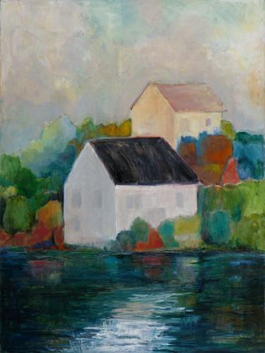 Paula Schiller. Nordic Barns