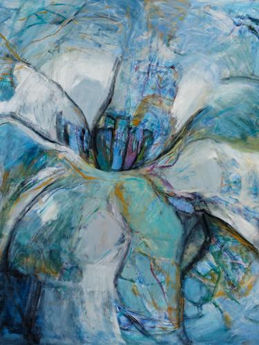 Paula Schiller. Fleur