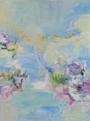 Paula Schiller. Celestial Waters