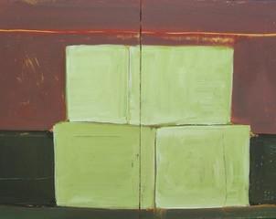 Sugar Cubes II (24 x 32 in.)