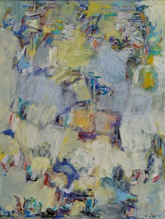 Paula Schiller. Falling Water