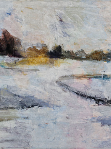 Paula Schiller. November Light