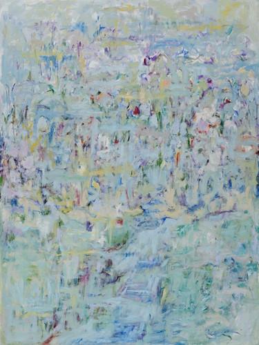 Paula Schiller. Secret Garden