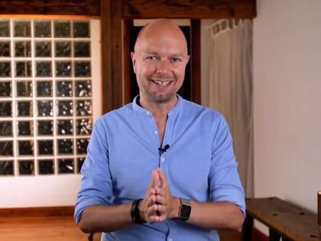 Gratis webinar: Find ro med mindfulness