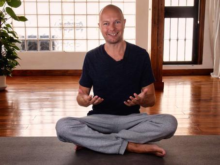 Min historie: Fra livskrise til mindfulnessinstruktør