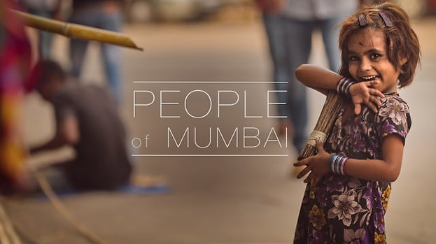 People of Mumbai