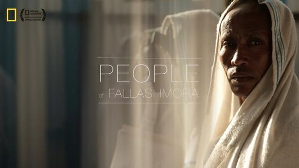 People of Fallashmura
