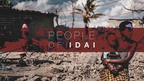People of Idai