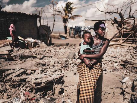 TROPICAL POLITICS | Cyclone Idai, Mozambique
