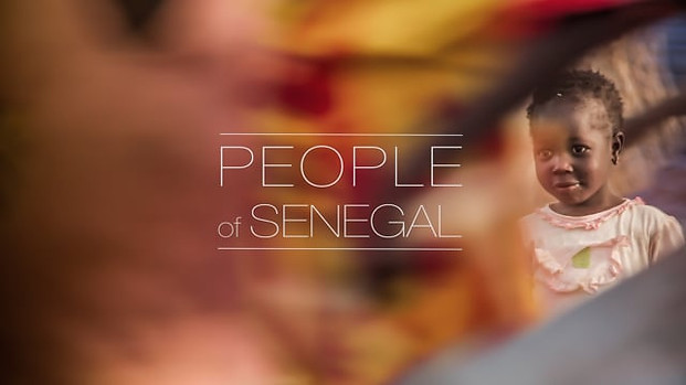 People of Senegal