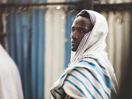 A JEWISH ISLAND IN AFRICA?   Gondar, Ethiopia