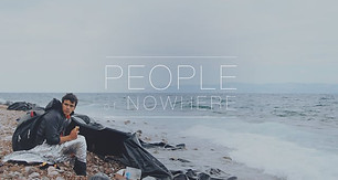 People of Nowhere / Vimeo Staff Pick
