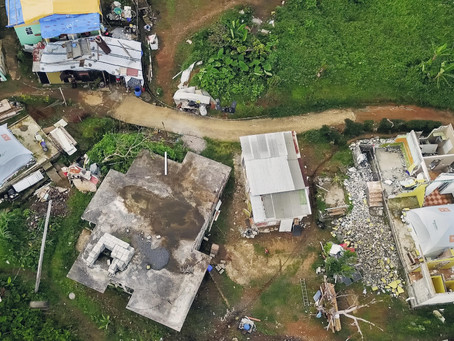 RESILIENT NATION | Hurricane Maria, Dominica