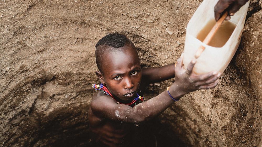 water crisis Ethiopia