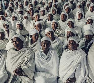 Jewish community Ethiopia