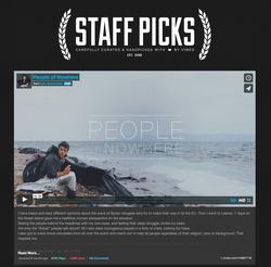 Vimeo Staff Picks