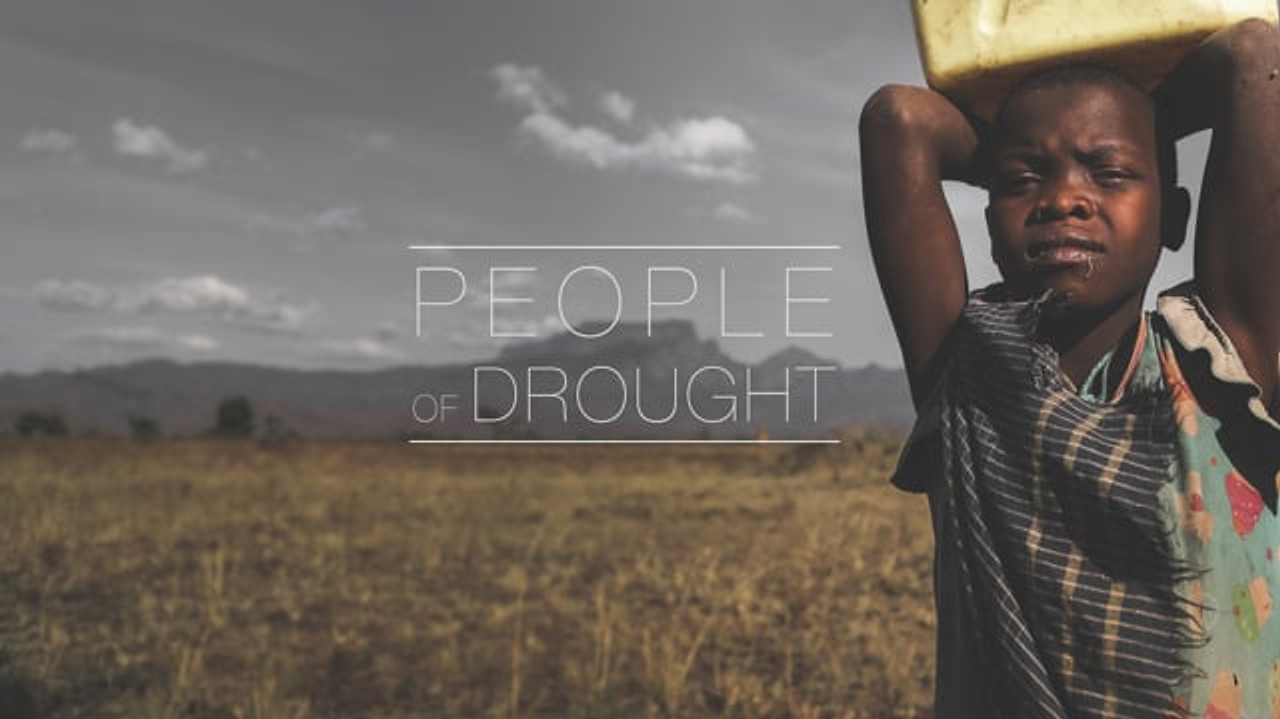 People of Drought