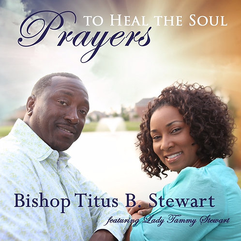 Prayers to Heal the Soul