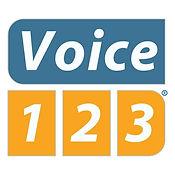 I Am a Voice123.com