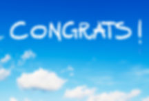 congrats! written in the sky with contra
