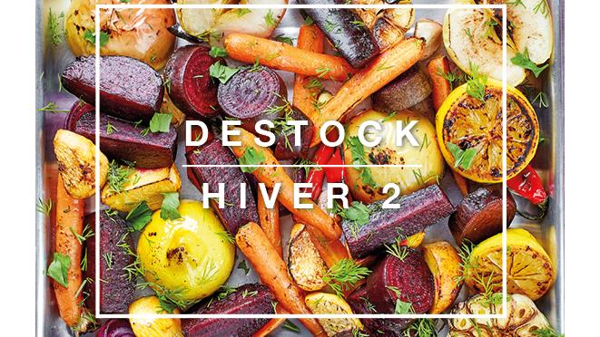 Destock Hiver 2