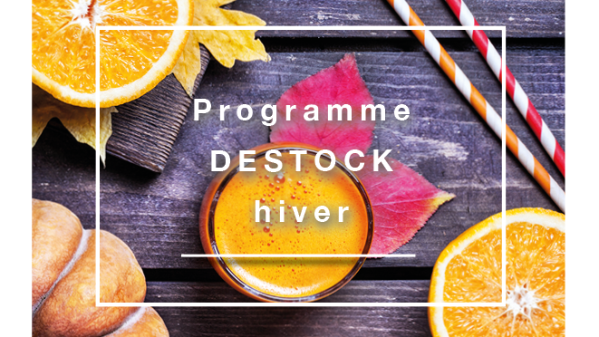 Destock Hiver 1