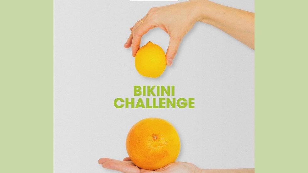 Bikini Challenge 2