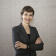 Félicitations au Dr Elisabete Weiderpass
