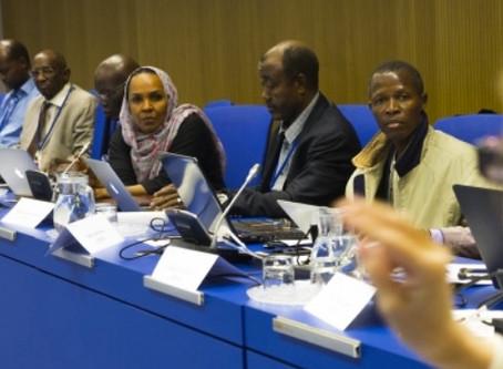 Rencontre à Vienne  de quatre pays d'Afrique en vue de l'installation de centres de radiothérapie