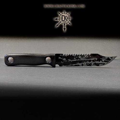 Survivor's Blade