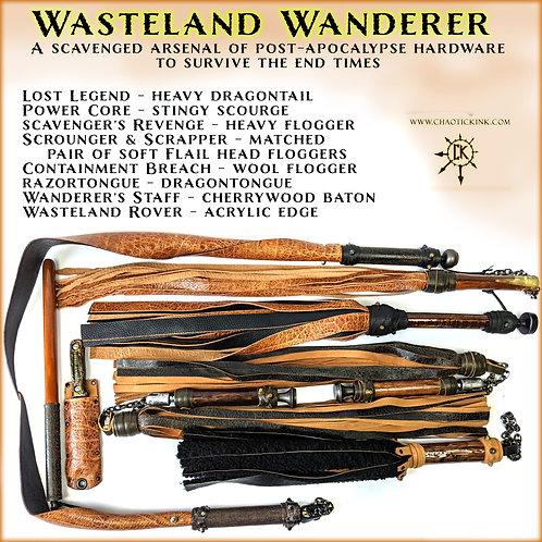 Wasteland Wanderer Set