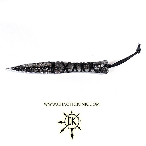 Iron Spearhead