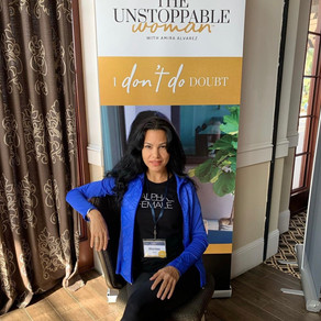 San Diego: The Unstoppable Woman Conference