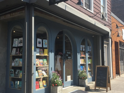 Getting Self-Published Books Into Bookstores: How DartFrog Books is Bridging The Gap