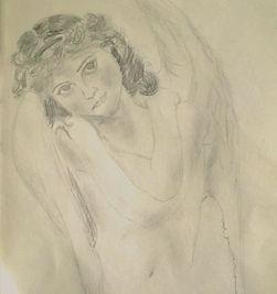 Angel Pencil by Marina Arisl.jpg