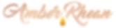 Amber-Rhean-Logo-Original-white-backgrou