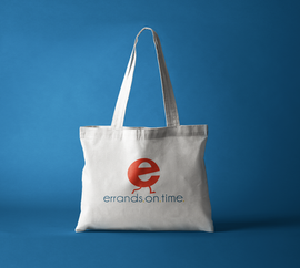 errands on time tote