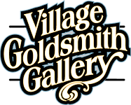 Village Goldsmith Gallery Dover NH custom jewelry