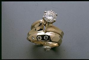 Dover NH custom jewelry earrings