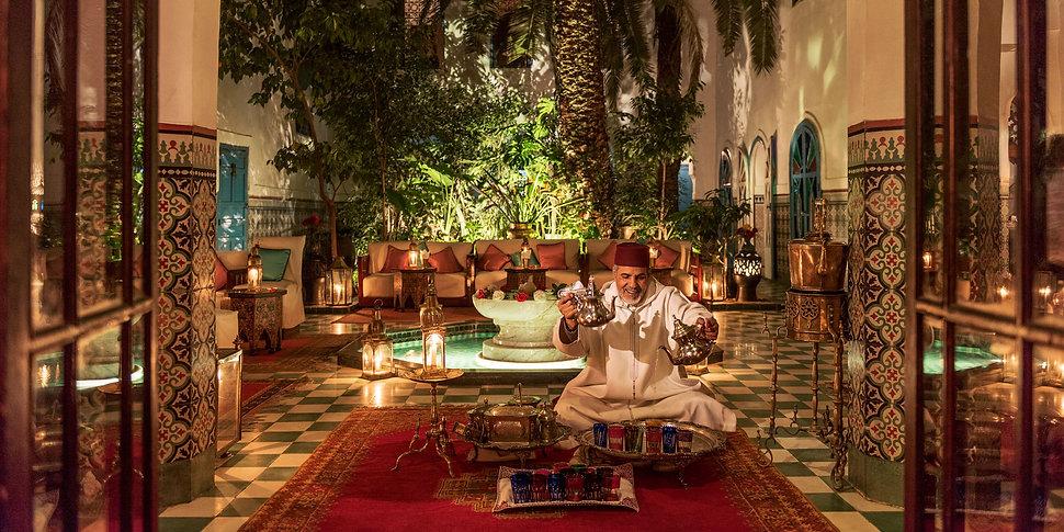 Dar Marjana Marrakech