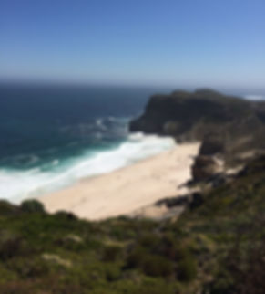Diaz Beach Western Cape