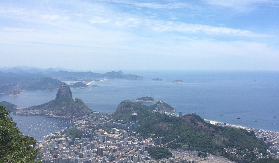 Pao de Azucar Rio de Janeiro