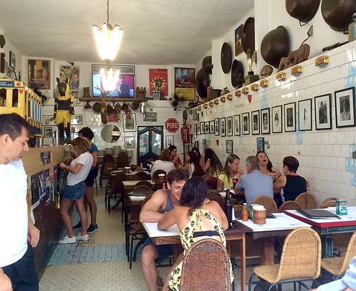 Bar Do Mineiro Santa Teresa Rio de janeiro