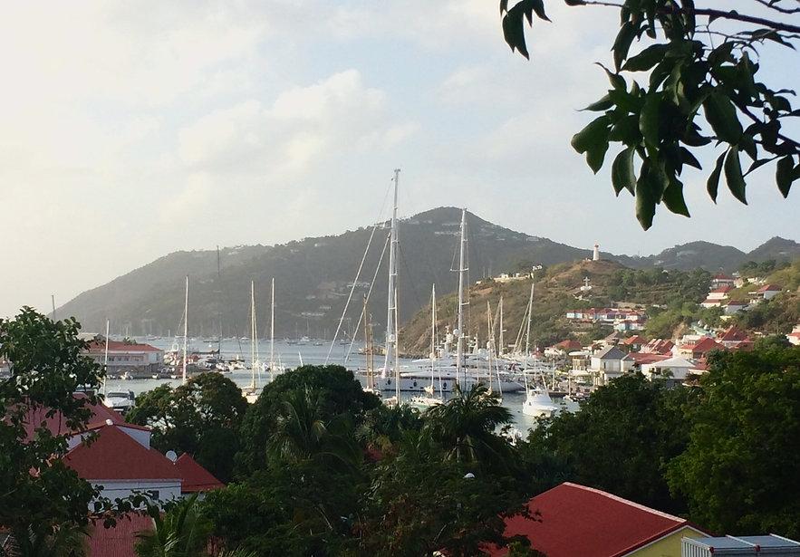 Gustavia St Barth