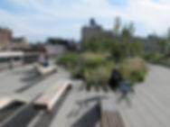 The High Line NYC