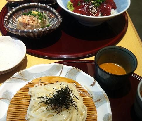 Sushi Seizan Roppongi Hills Tokyo